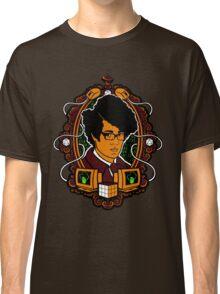 Street Countdown Classic T-Shirt