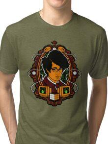 Street Countdown Tri-blend T-Shirt