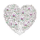 Love Brings Life by PaulineZilko