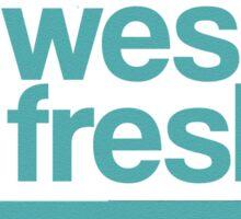 NorthWest Fresh Sticker