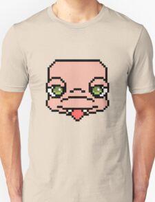 16-Bit Heartland-tan T-Shirt
