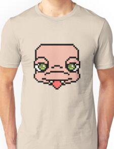 16-Bit Heartland-tan Unisex T-Shirt