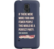 party Samsung Galaxy Case/Skin