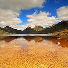 Cradle Mountain by tinnieopener