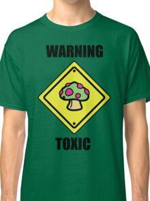 Toxic Shroom Classic T-Shirt