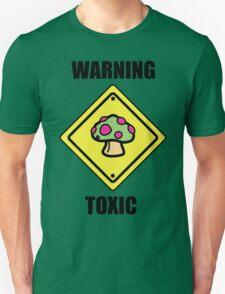 Toxic Shroom T-Shirt