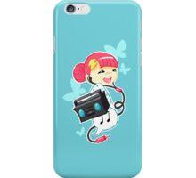 Rhythm 2 iPhone Case/Skin