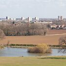 Doncaster View by Imager