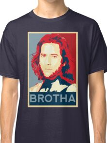 "Desmond ""BROTHA"" -  Lost Classic T-Shirt"