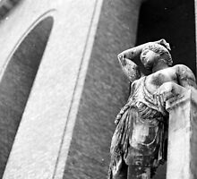 Statue 13 by BKSPicture