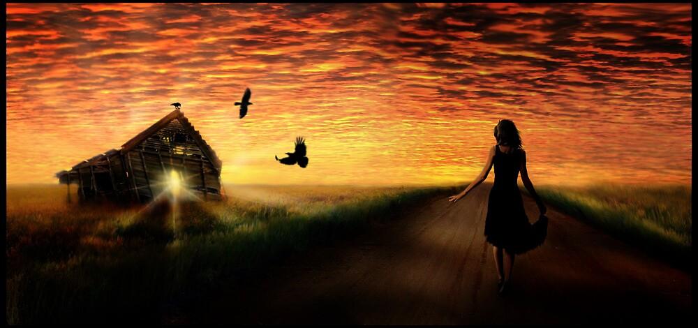 Distance by Cliff Vestergaard