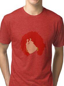Rihanna T-shirt Tri-blend T-Shirt