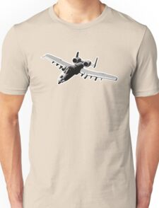Fairchild Republic A-10 Thunderbolt II - Tank Buster T-Shirt