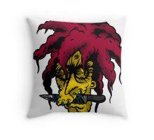 Shrunken Sideshow Bob Throw Pillow