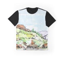 Spring morning - at last! Graphic T-Shirt