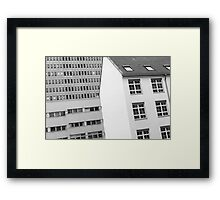 Windows .... or Framed Print