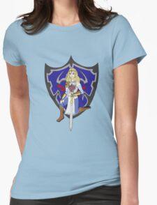 Zelda in armour T-Shirt