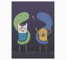Adventure Time - Halloween Love T-Shirt