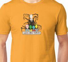 """""""Lads On Tour"""" Unisex T-Shirt"""
