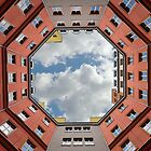 Prospective symmetry by DmiSmiPhoto