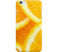 Oranges iPhone Case/Skin