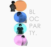 BLOC PARTY BANQUET Unisex T-Shirt
