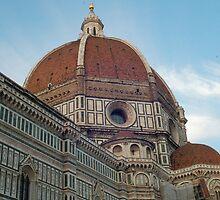 Duomo by Emily Yancey