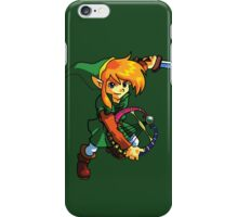 Link IPhone iPhone Case/Skin