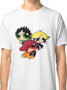 RowdyRuff Boys Classic T-Shirt