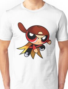 RowdyRuff Boys - Brick Unisex T-Shirt
