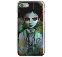 I am Lord Voldemort iPhone Case/Skin