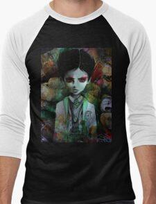 I am Lord Voldemort Men's Baseball ¾ T-Shirt