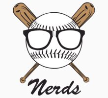 Nerds Ball team by Maestro Hazer