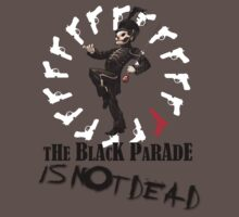 The Black Parade is not dead! by KimLortin