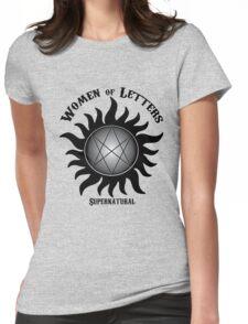 Women of Letters V2 T-Shirt