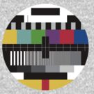 tv test by nefos