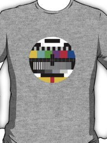 tv test T-Shirt