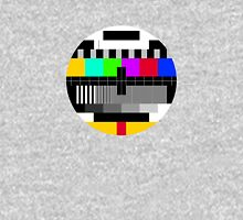 tv test Unisex T-Shirt