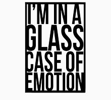 Glass Case of Emotion Womens Fitted T-Shirt