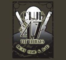 Club 47 by ArrowValley