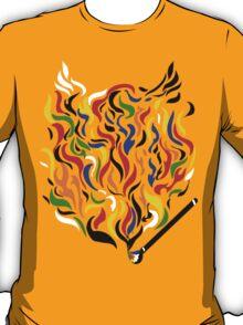 Paint a Fire! T-Shirt