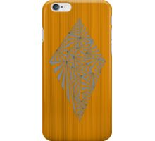 DiARTmond iPhone Case/Skin