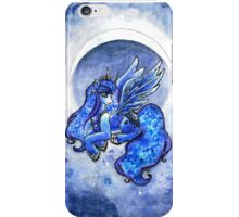 The Mare in the Moon iPhone Case/Skin