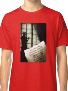 Waiting for you... [Silent Hill 2] Classic T-Shirt