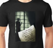 Waiting for you... [Silent Hill 2] Unisex T-Shirt