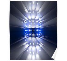 New illumination experience Poster
