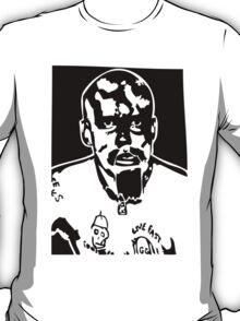 GG Allin Murder Junkies T-Shirt