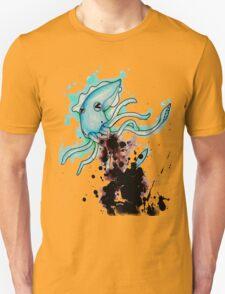 don't make me ink you.... T-Shirt