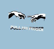 Messy Fingers Unisex T-Shirt