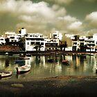 Dreaming Lanzarote by Atman Victor